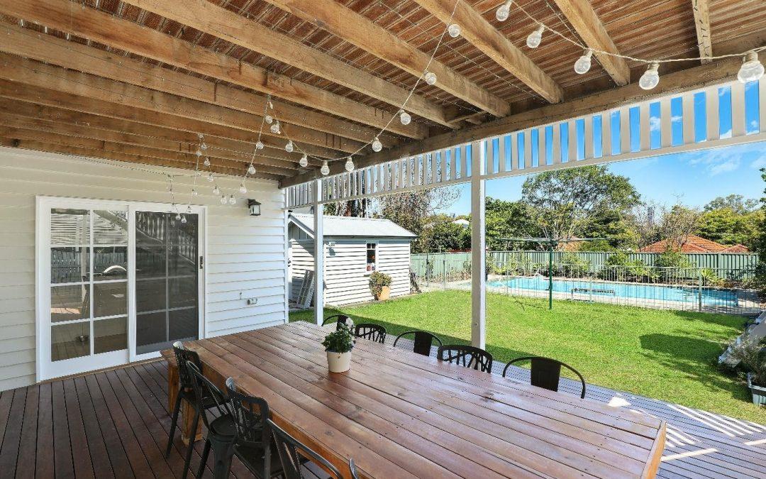 Ultimate Backyard Remodeling Ideas