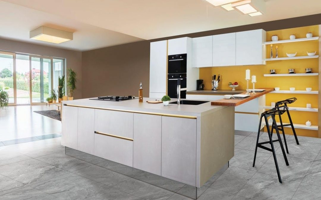 9 Kitchen Trends Worth Trying in 2020