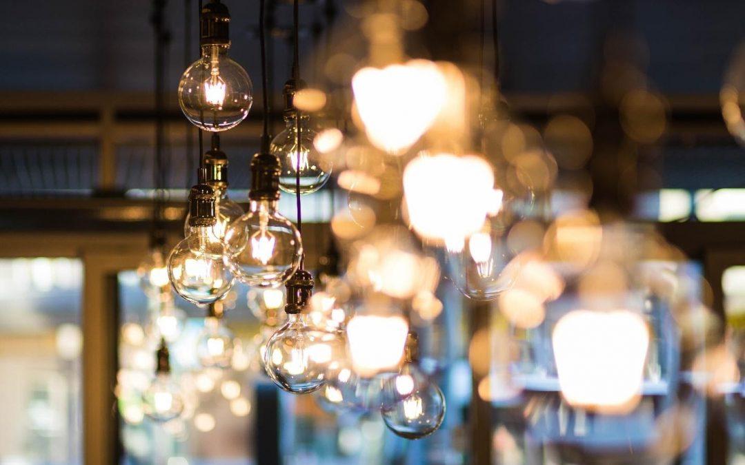 Lighting Trends 2020
